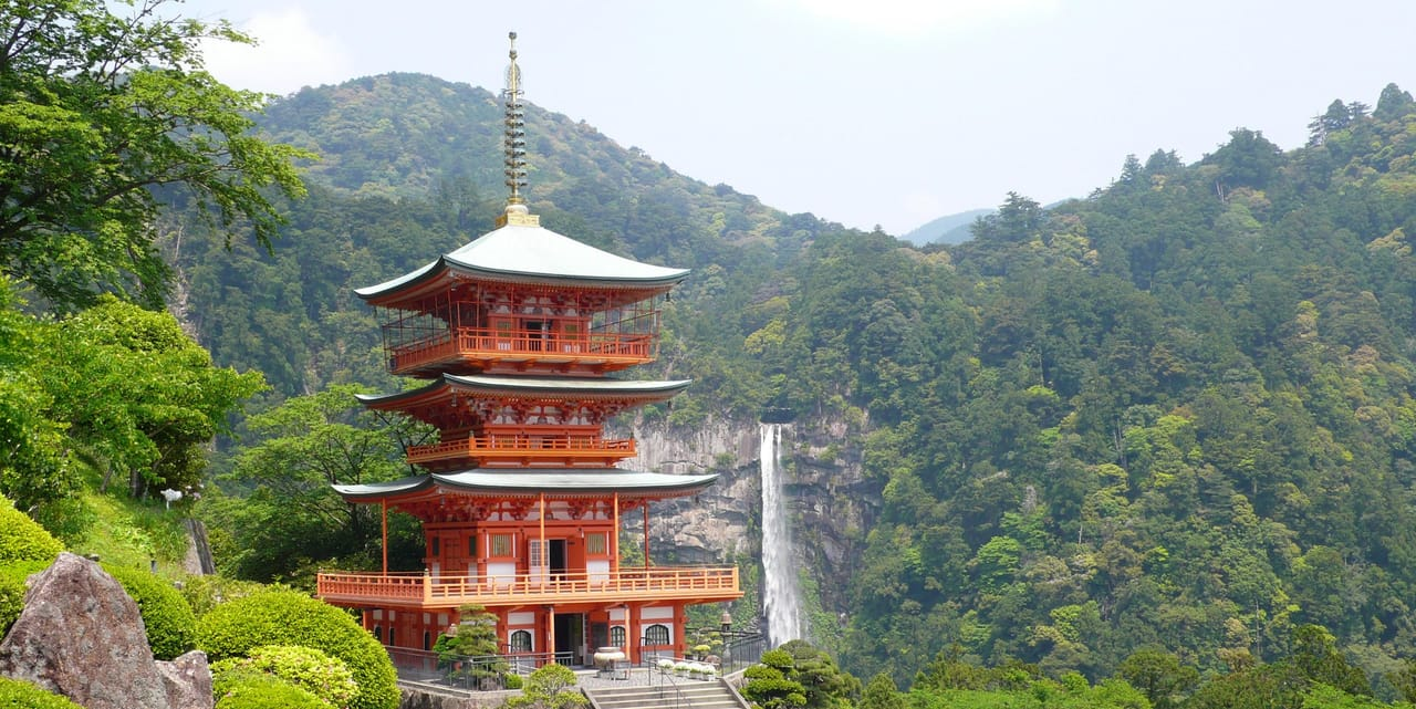 3 Things You Should Know Before Visiting Wakayama's Shrine